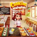 Cooking Madness MOD APK Latest (Unlimited Money ,Gems) 1