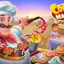 Cooking Madness MOD APK Latest (Unlimited Money ,Gems) 2