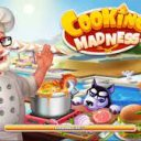 Cooking Madness MOD APK Latest (Unlimited Money ,Gems) 3