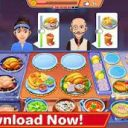 Cooking Madness MOD APK Latest (Unlimited Money ,Gems) 4