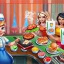 Cooking Madness MOD APK Latest (Unlimited Money ,Gems) 6